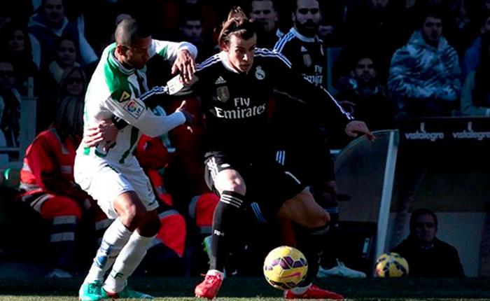 Neymar y Messi lucen en Barsa; Bale salva a Madrid