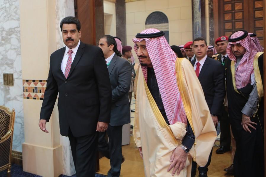 Maduro-en