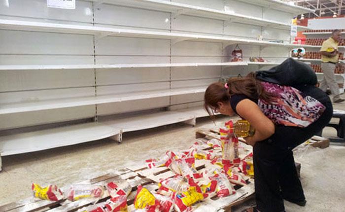 Diario Las Américas: Las imágenes que Maduro no quiere que el mundo vea de Venezuela