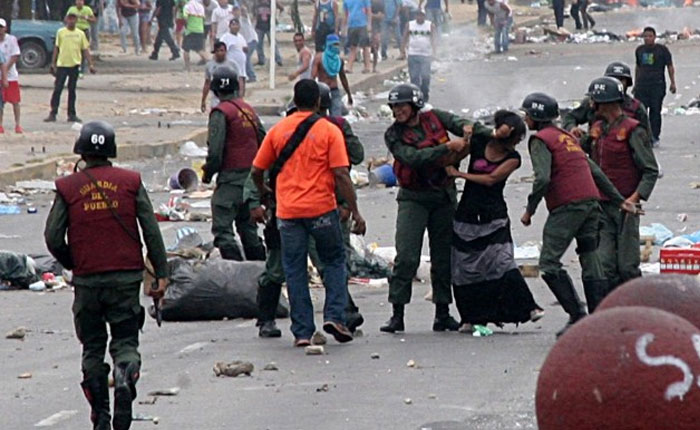 #HistoriasDeValientes: Los protagonistas de la lucha por la libertad en Venezuela