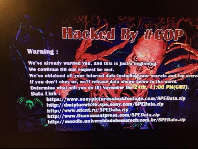 El FBI insiste: Corea del Norte atacó a Sony