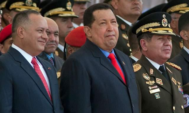 Mitos y realidades sobre el Cartel de los soles en Venezuela