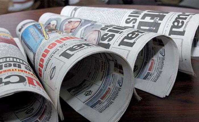 Diario Tal Cual cierra su edición diaria el 27 de febrero