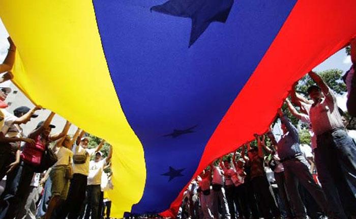 BanderadeVenezuela7