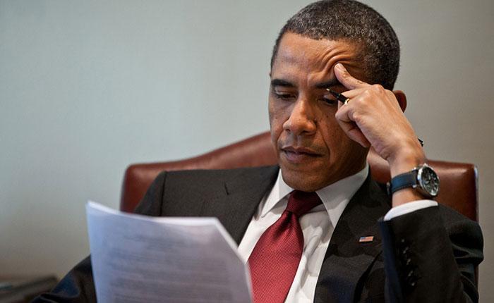 ¿Hasta cuándo, Obama?, por Laureano Márquez