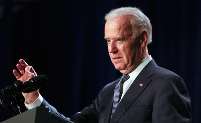 Joe Biden: Represión en Venezuela viola estándares regionales