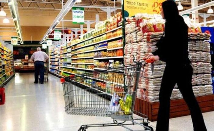 En un año la canasta alimentaria subió 90,6%