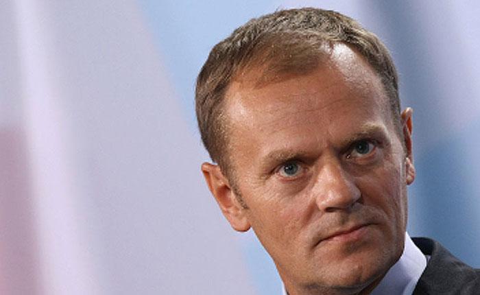 La UE centrará cumbre en lucha terrorismo y situaciones de Ucrania y Grecia