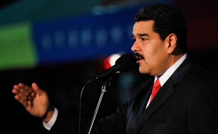 Maduro pide identificar a venezolanos que desde Miami piden sanciones