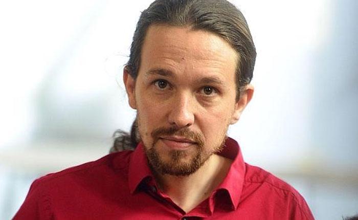 Líder de Podemos es acusado de recibir dinero opaco de Venezuela