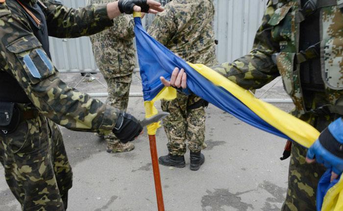 Los combates prosiguen en Ucrania pese al acuerdo de paz