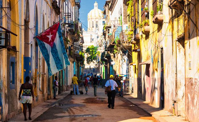 Ecuador solicitará visa a cubanos que lleguen como turistas