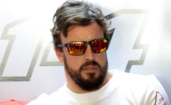 McLaren confirma la reaparición de Fernando Alonso en Malasia