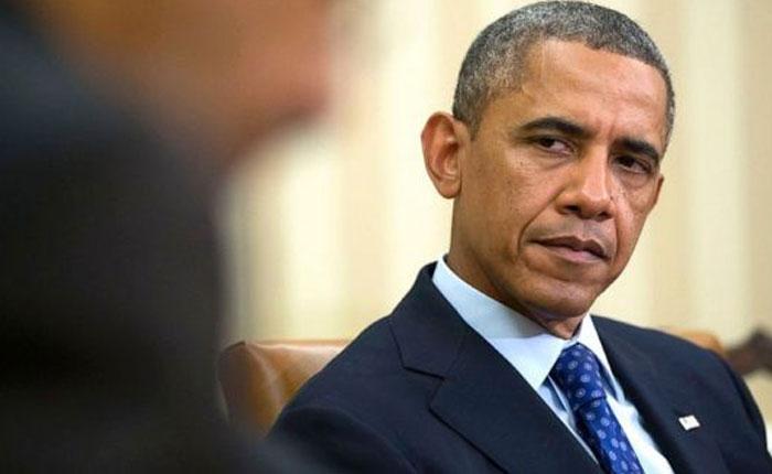 Obama en su hora de la verdad con Venezuela por Thaelman Urgelles