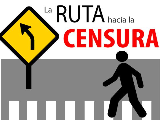 Se parece igualito: La ruta hacia la censura de los medios venezolanos