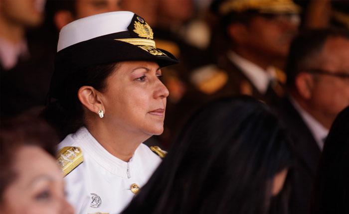 Maduro efectúa nuevos nombramientos en el gabinete