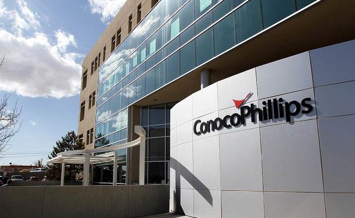 PDVSA acuerda pagar $2.000 millones a ConocoPhillips