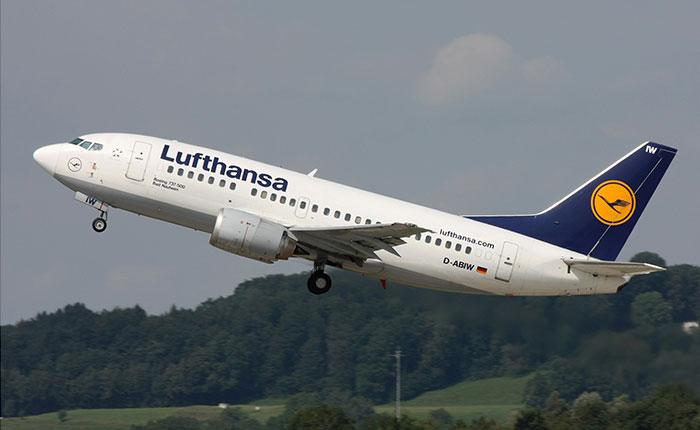 Lufthansa sabía que el copiloto Andreas Lubitz había sufrido depresión severa en 2009