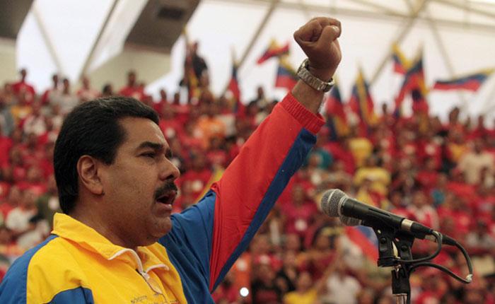 Una nueva escalada en la confrontación del chavismo con EEUU