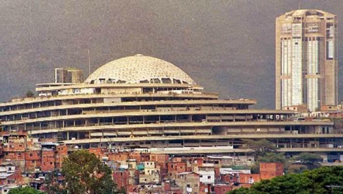Presos del Sebin: Hasta una cosmetóloga hay en sus calabozos