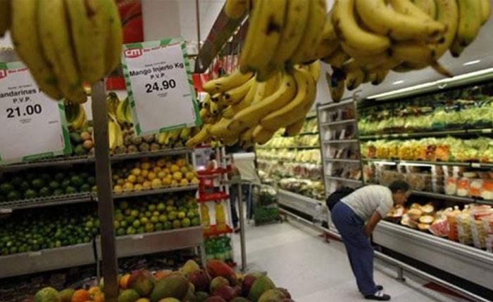 Cendas: precio de la canasta alimentaria se ubica en Bs. 19.858