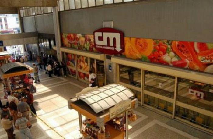 Central Madeirense implementó sistema de compra de productos regulados