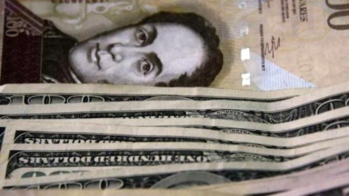 $31,9 es el nuevo salario mínimo en Venezuela a tasa SIMADI