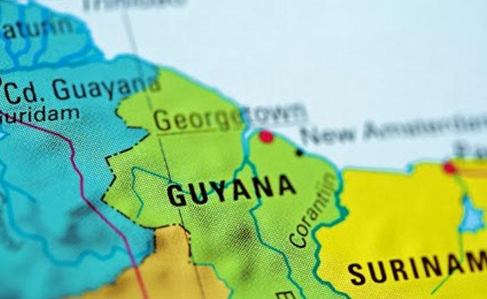 Venezuela rechaza acusación de Guyana por disputa limítrofe