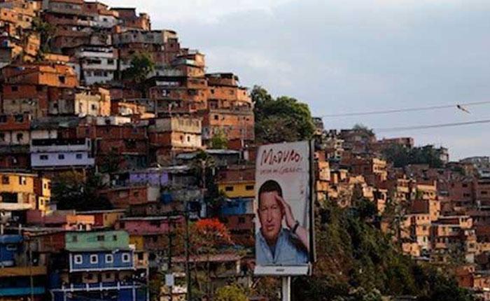 Pueblo pobre, pobre pueblo por Francisco J. Quevedo