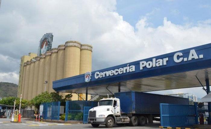 Cervecería Polar rechaza acciones violentas promovidas por sindicalistas en Turmero
