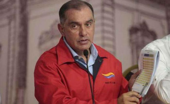 """La """"revolución"""" terminó en una pudrición por Damián Prat"""