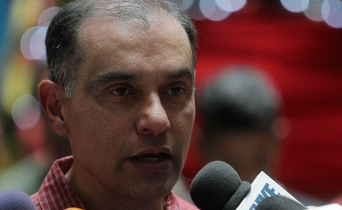 Piden a Interpol la captura del ex ministro García Plaza
