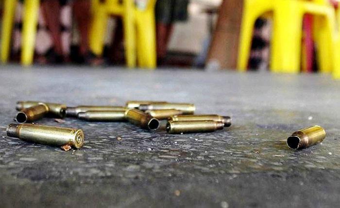 16 muertes violentas por día se registraron en la Gran Caracas en marzo