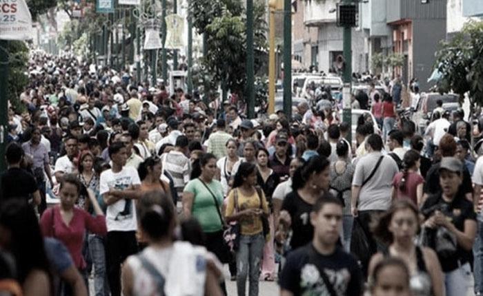 Venezolanos de la decadencia ... por Orlando Viera-Blanco