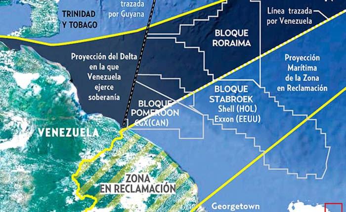 Venezuela está en riesgo de perder 50% del territorio del Delta