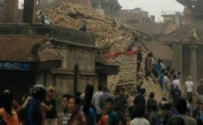 UNICEF Venezuela recauda fondos para ayudar a los niños afectados por el terremoto de Nepal