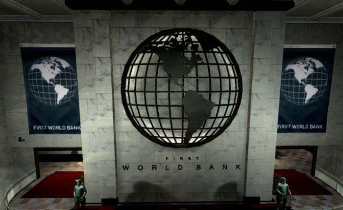 Banco Mundial: PIB de América del Sur creció para alcanzar 40% del total mundial