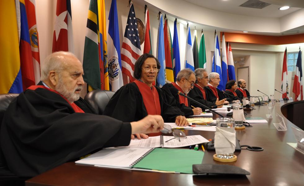 CIDH condenó la justicia penal para silenciar voces críticas