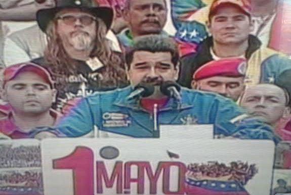Estos fueron los anuncios de Maduro el Día del Trabajador