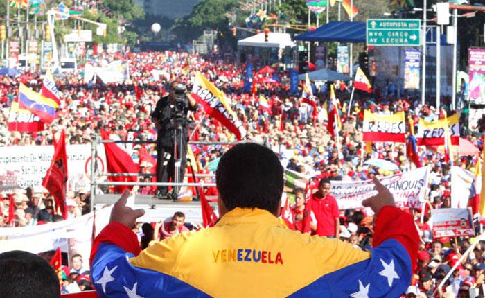 Chavismo15