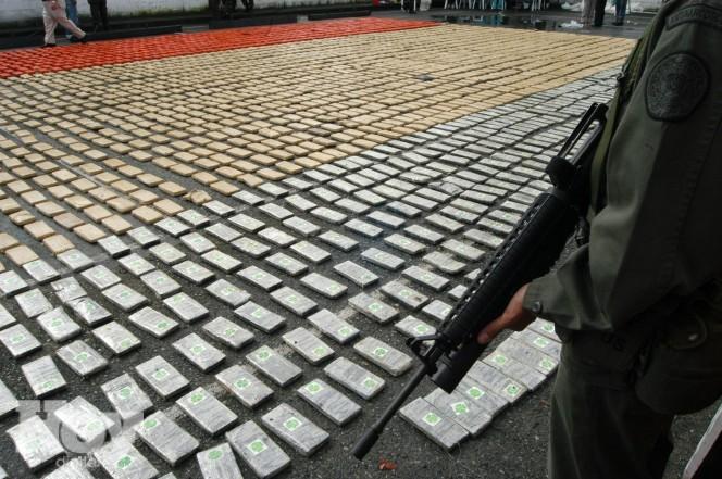 Funcionarios venezolanos sopechosos de convertir el país en eje del narcotráfico, según Wall Street Journal