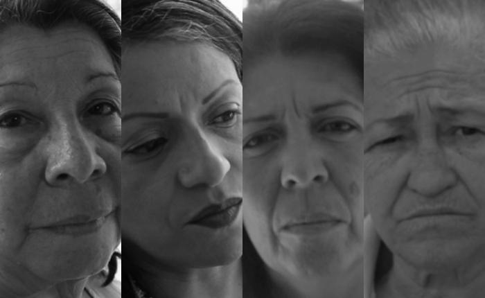Cuatro madres que no esperan flores ni regalos, ellas sólo piden justicia