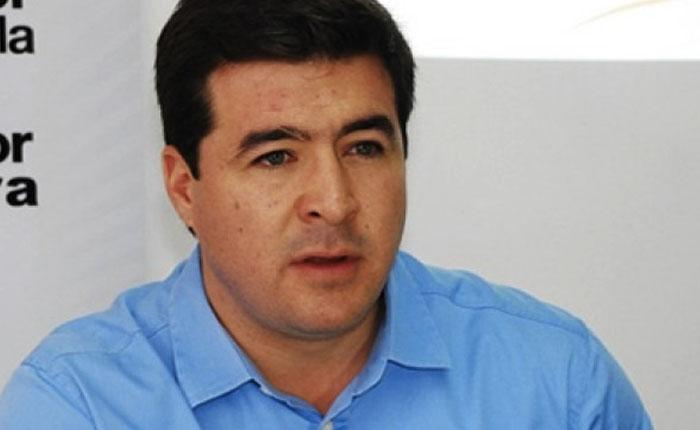 Daniel Ceballos cumple 50 días de aislamiento en El Helicoide