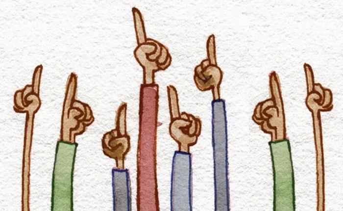 Derechos sin revés: Derechos humanos y democracia