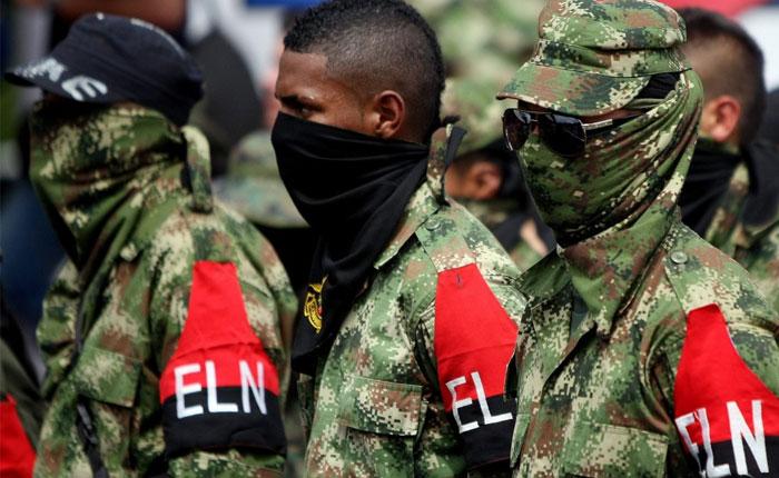FARC quiere que el ELN se sume al proceso de paz en Colombia