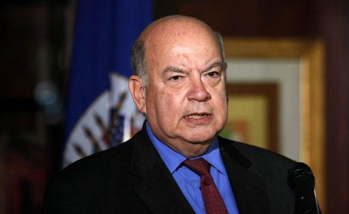 La OEA se plantea nuevo agenda frente al problema de Venezuela
