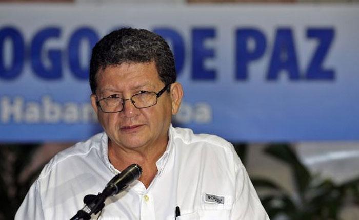 FARC piden no echar por la borda lo logrado y proponen una tregua bilateral