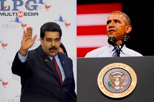 Obama y Maduro coinciden en celebrar beatificación de Monseñor Romero