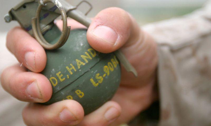 De la guerra al crimen: así se mueve una granada en Venezuela