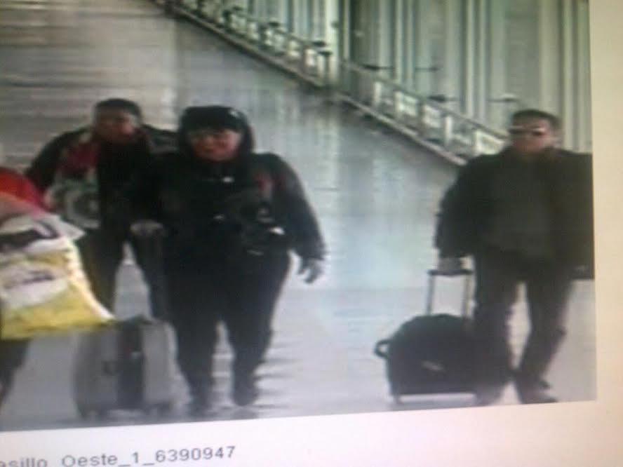 Presunto narcotraficante Richard Cammarano estuvo un mes en Venezuela sin ser detenido